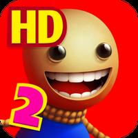 Buddyman: Kick 2 HD edition (by Kick the Buddy)