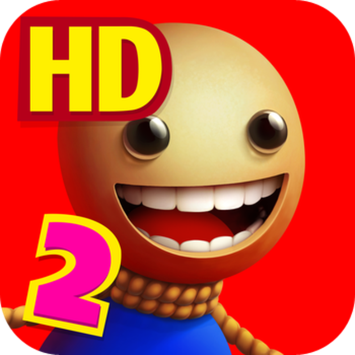 Buddyman: Kick 2 HD edition (by Kick the Buddy)