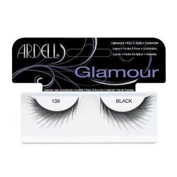 Ardell Fashion Lashes Pair - 139 (Pack of 4)