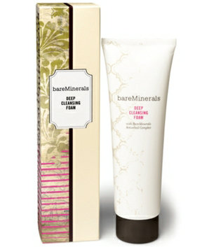 Bare Escentuals bareMinerals Skincare Deep Cleansing Foam