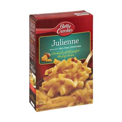 Betty Crocker Julienne Potatoes