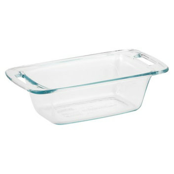 Pyrex Easy Grab Loaf Dish - 1.5 Quart (Clear)