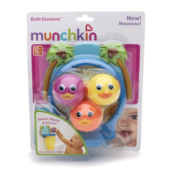 Munchkin Bath Dunkers