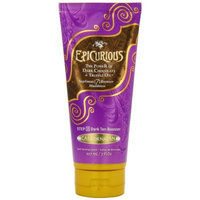 California Tan Epicurious (7) Bronzer Step 2 Chocolate-Truffle