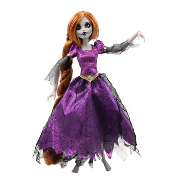 WowWee Wow Wee Once Upon a Zombie Rapunzel (#0903-Rapunzel)