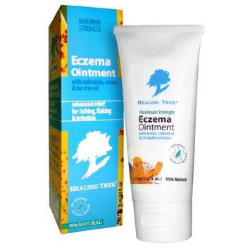 Healing Tree Eczema Ointment