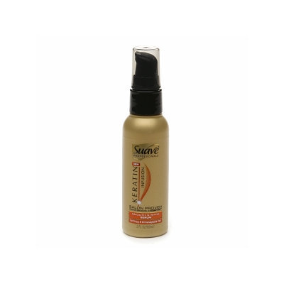 Suave® Professionals Keratin Infusion Smooth & Shine Serum