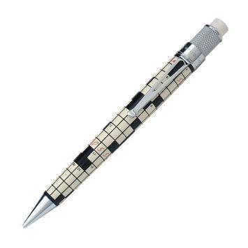 Retro 51 Tornado Pencil Crossword