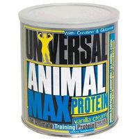 Universal Animal Max Protein Supplement, Vanilla Cream , 35.2-Ounce Tub
