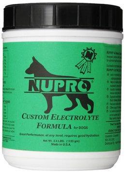 Nupro Supplements Nupro Custom Electrolyte Formula (2.5-lb container)