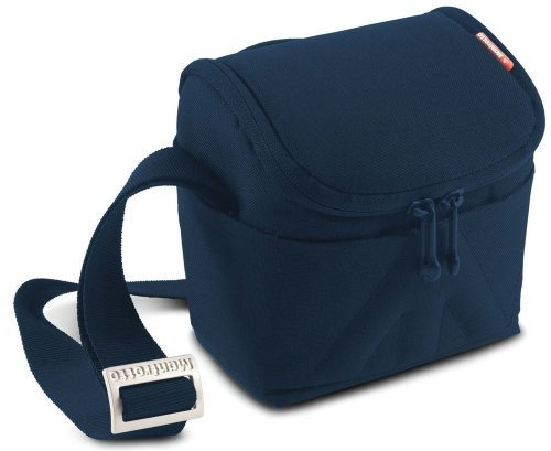 Manfrotto Blue Amica 10 Camera Shoulder Bag