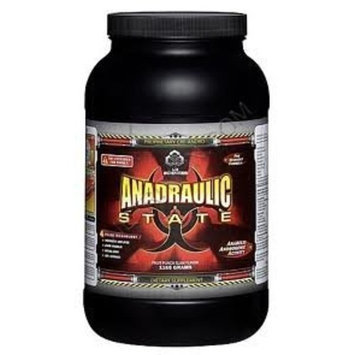 L.G. LG Sciences Anadraulic State Fruit Punch 1165 grams Pre-Workout