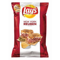 LAY'S® New York Ruben Flavored Potato Chips