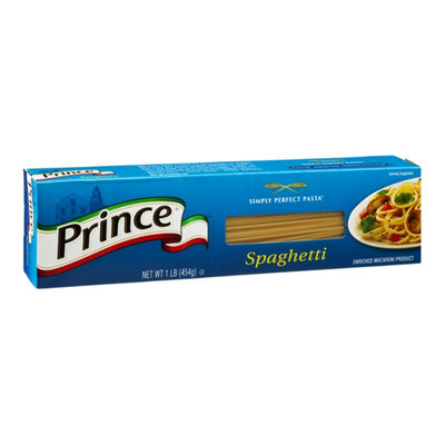 Prince Spaghetti Pasta