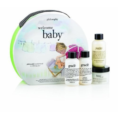 Philosophy Welcome Baby, 7-Ounce