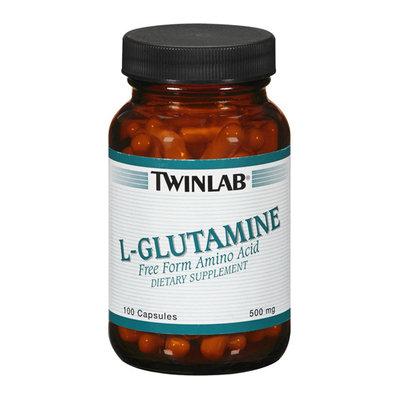 Twinlab L-Glutamine Tablets