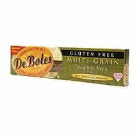 DeBoles Gluten Free Multigrain Spaghetti Pasta
