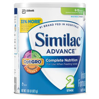 Similac Advance Powder - 1.93lb