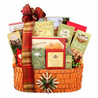 Alder Creek Gifts Gourmet Traditions Gift Basket, 1 ea