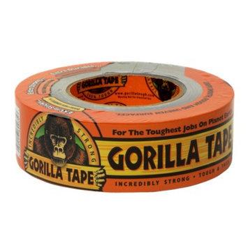 Gorilla Glue 35yd Black Gorilla Tape