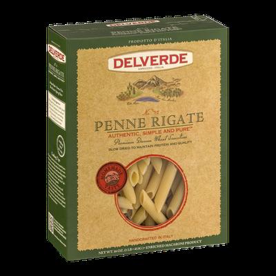Delverde Penne Rigate