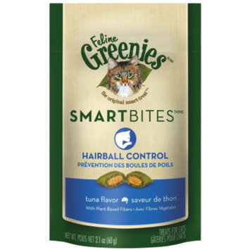 Greenies Smartbites Hairball Control