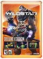 Carbine Studios Wildstar Digital Deluxe Edition