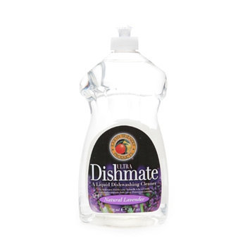 Earth Friendly Products Earth Friendly Ultra Dishmate Natural Lavender Dishwashing Liquid