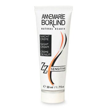 Anne Marie Borlind ZZ Sensitive Night Cream