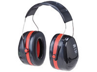 3M H10A Extreme Performance Ear Muff H10A