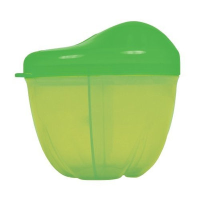 green sprouts Formula Dispenser, Green