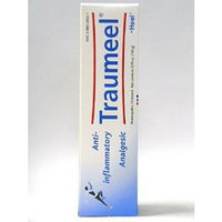 Heel/bhi T-Relief Pain Ointment 100 Gram