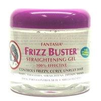 Fantasia Ic Fantasia Frizz Straightening Gel, 16 Ounce