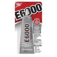 Eclectic Products Amazing E-6000 Multi-purpose Craft Glue 2.0-oz.