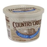 Country Crock Shedd's Spread Vetetable Oil Spread Calcium Plus Vitamin D