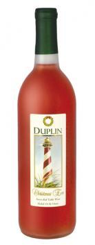 Duplin Christmas Eve Wine
