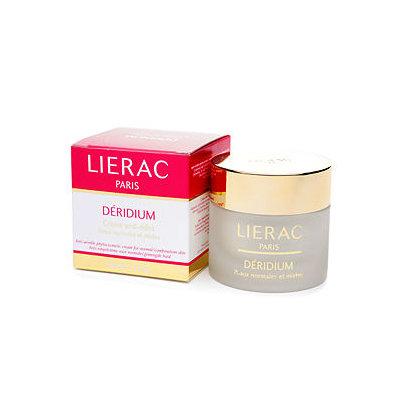 Lierac Paris Deridium Anti-wrinkle phytocosmetic cream