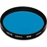 Hoya Hmc 80b - Filtre - Conversion Des Couleurs - 62mm