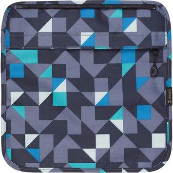 Tenba Switch Cover 8 - BlueGray Geometric