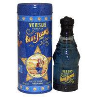 Vera Wang Men's Versus Blue Jeans by Versace Eau de Toilette Spray - 2.5 oz