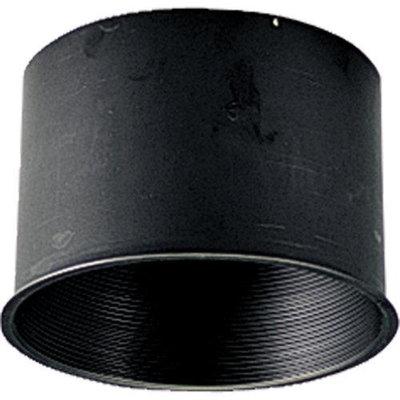 Progress Lighting P8710 Accessories Aluminum Squares Accessories Accessory Lens; Black
