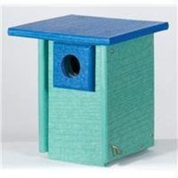 Audubon woodlink NAGGBB2 Going Green Bluebird House