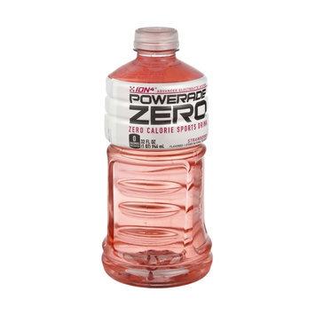 Powerade Zero Ion4 Strawberry Sports Drink