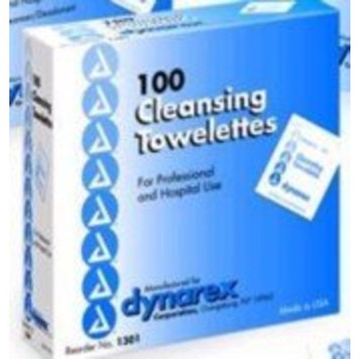 Dyanarex Cleaning General Towelttes --- 100
