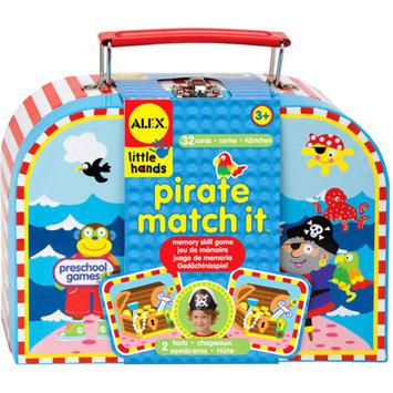 Alex Toys Alex Pirate Matching Game