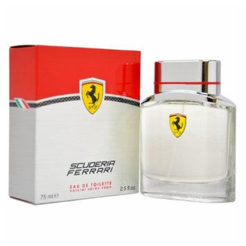 Ferrari Scuderia Eau de Toilette Spray, 2.5 fl oz