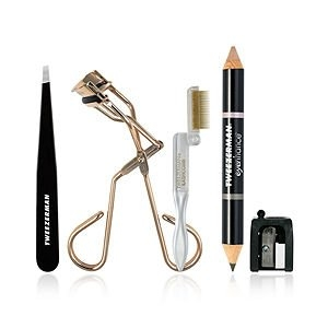 Tweezerman Beauty.com Exclusive Brow and Lash Kit