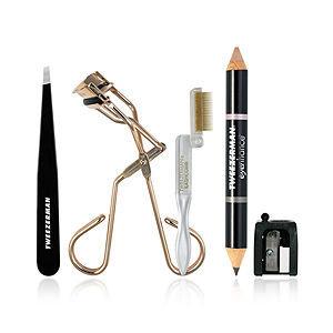 Tweezerman Beauty.com Exclusive Brow and Lash Kit