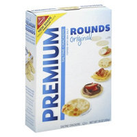 Premium Rounds Original 10 oz