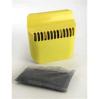 JW Pet Company Carbon Bag for Fusion Power Filter, Aquarium Filter Accessory